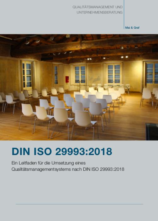 E-Book ISO 29993